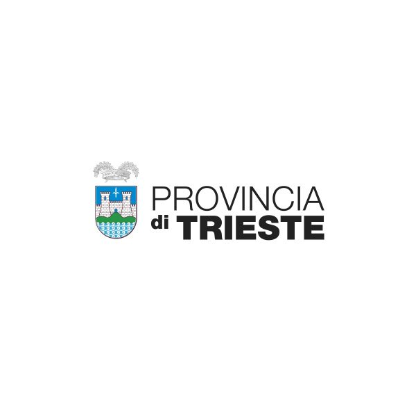 Studio Mark logo Provincia di Trieste