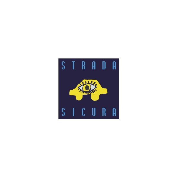 Studio Mark logo Strada sicura
