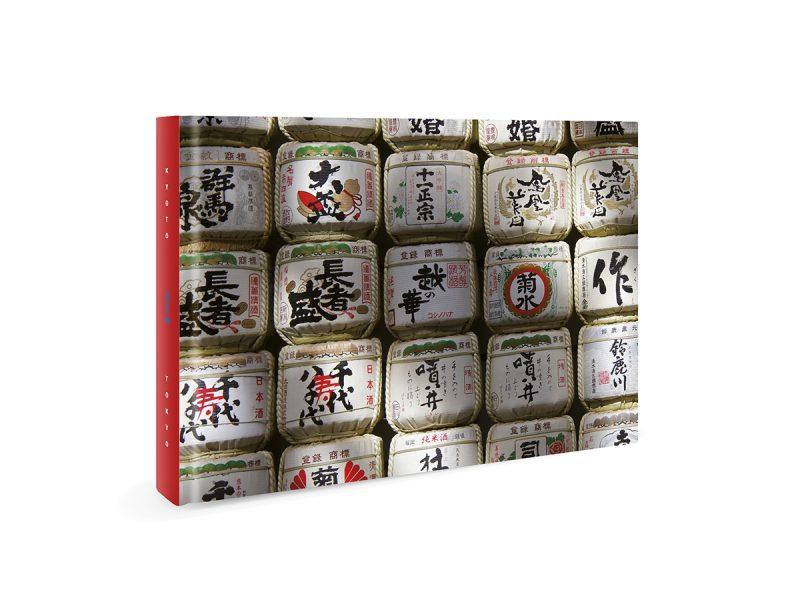 Studio Mark libro fotografico Allianz Giappone