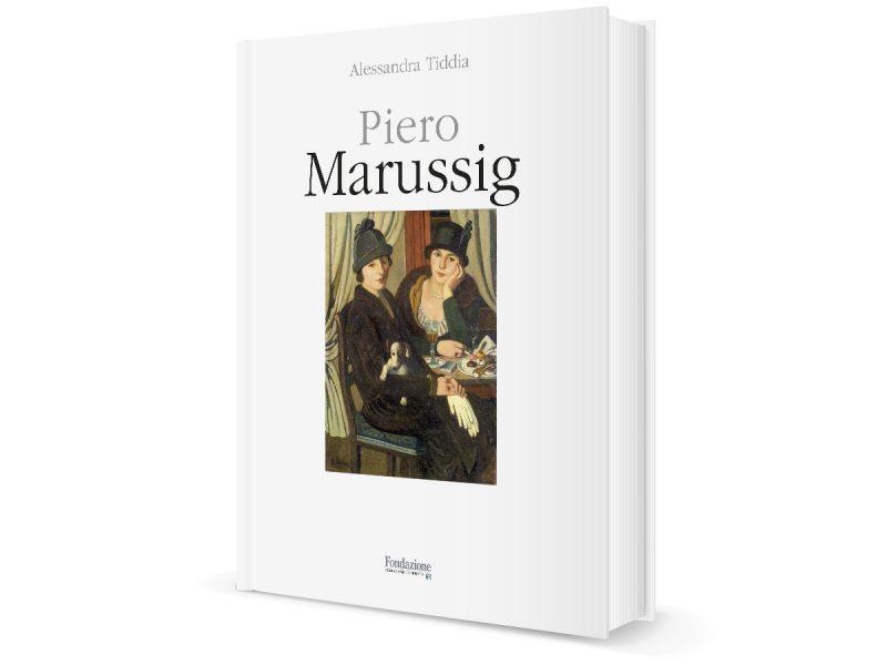 Studio Mark Piero Marussig Fondazione CRTrieste