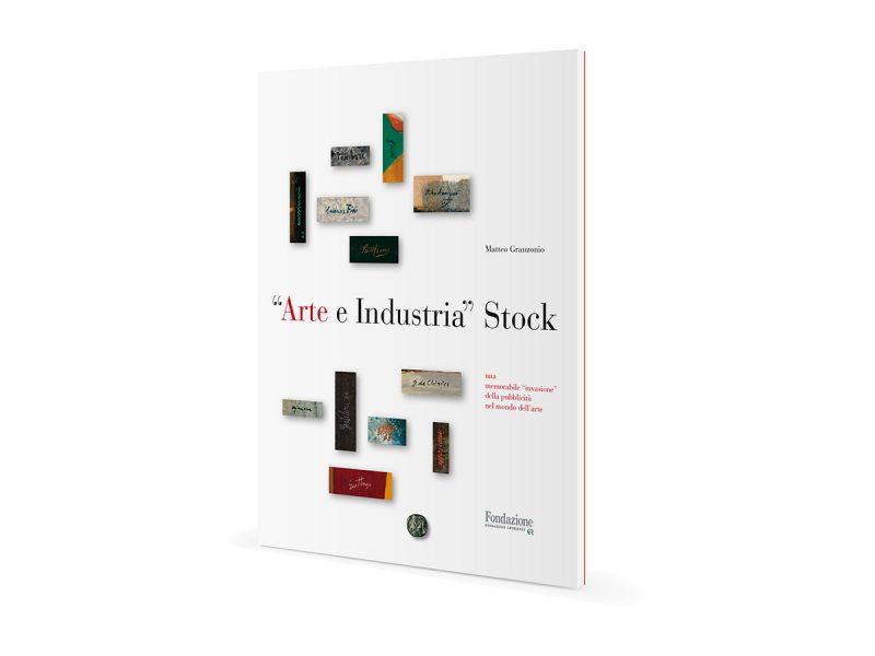 Studio Mark libro Fondazione CRTrieste Arte e industria Stock