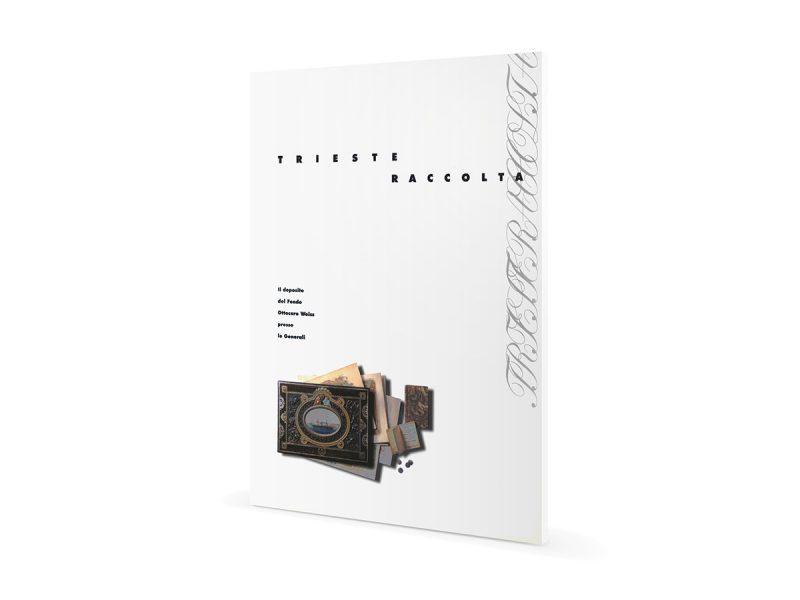 Studio Mark libro Trieste raccolta