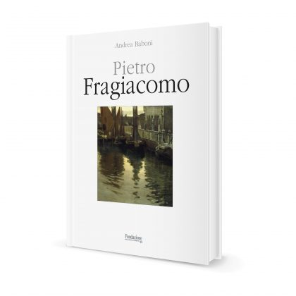 Studio Mark Pietro Fragiacomo Fondazione CRTrieste